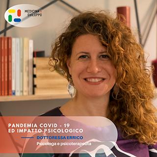 L'IMPATTO PSICOLOGICO DELLA PANDEMIA COVID-19