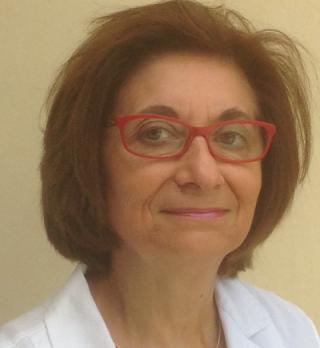 Maria Rosaria Isanto